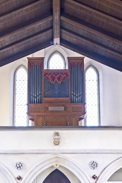 Music - Our Lady and St Walstan's Roman Catholic Church